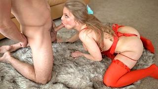 My Nasty Valentine 4k – Britney Amber